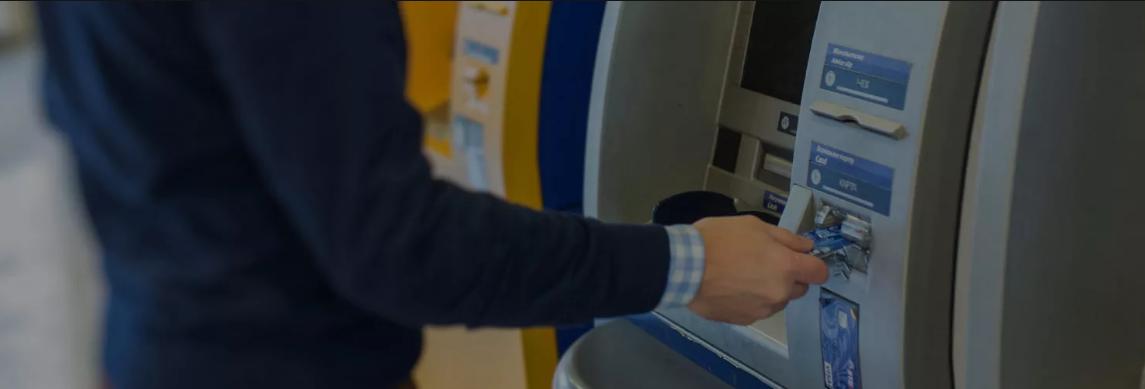 Оплатить услуги интернет-провайдера через банкомат ВТБ