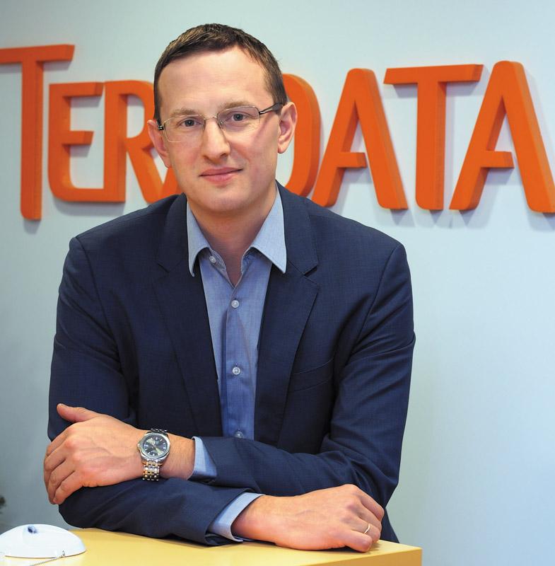 Teradata послужила платформой для создания гибридного хранилища данных ВТБ