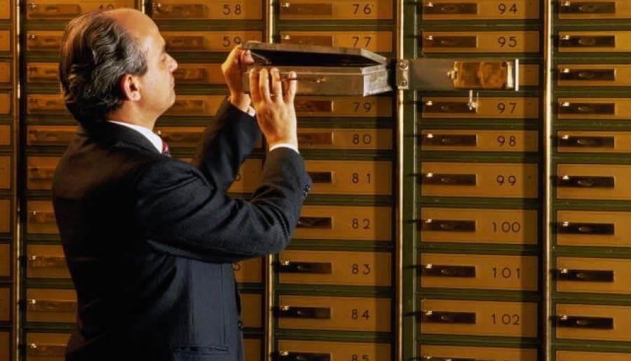 Преимущества аренды банковской ячейки в ВТБ