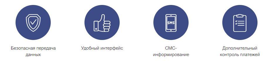 Множество преимуществ с дистанционным банковским обслуживанием ВТБ
